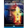 Dvd Original Do Filme Assassino Virtual ( Denzel Washington)