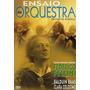 Dvd Ensaio De Orquestra (federico Fellini)