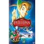 Dvd Raro Peter Pan Para Completar Sua Coleçao Frete Gratis