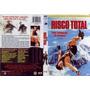 Dvd Original Do Filme Risco Total (stallone)