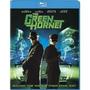 Blu-ray Green Hornet (besouro Verde) Importado Lacrado!