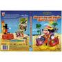 Dvd Original Do Filme Mickey Em Um Verão Muito Louco
