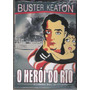 Dvd, Herói Do Rio - Buster Keaton, Obra Prima Genial,14