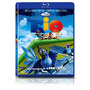 Blu-ray Rio + Dvd + Copia Digital - Triplo - Lacrado