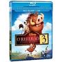 O Rei Leão 3: Hakuna Matata - Edição Especial - Dvd + Blu-ra