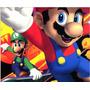 Dvd Super Mario Bross O Melhor Desenho Lacrado Frete Gratis
