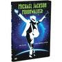 Dvd Michael Jackson Moonwalker Filme Seminovo Raro