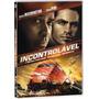 Dvd Original Do Filme Incontrolável ( Denzel Washington)