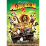 Dvd Original Do Filme Madagascar 2