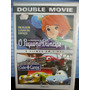 Dvd Infantil: 2 Filmes, Aventuras Pq Príncipe / Clube Carros