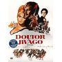 Dvd Do Filme Doutor Jivago - Edição Especial ( Dvd Duplo)