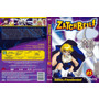 Dvd Zatch Bell Robnos O Invulneravel Volume 5