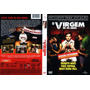 Dvd O Virgem De 40 Anos, Steve Carel, Original, Comédia