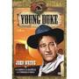 Dvd, John Wayne, Young Duke 4 ( Raro) - 2 Filmes Velho Oeste