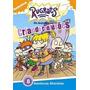 Dvd Os Rugrats - Criando Confusões