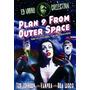 Dvd Plano 9 Do Espaço Sideral ( Gregory Walcoot )
