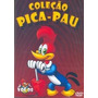 Coleção Pica-pau Vol.08 - Dvd - Mel Blanc - Grace Stafford