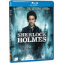 Blu-ray Sherlock Holmes Lacrado