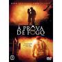 Dvd À Prova De Fogo - Original E Lacrado