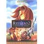 Dvd Rei Leão 2 O Reino De Simba - Edição Especial