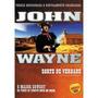 Dvd, Sorte De Verdade ( Raro, Colorizado) - John Wayne,2