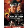 Dvd Karate Kid A Hora Da Verdade