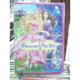 Barbie A Princesa E A Pop Star Dvd Original Lacrado