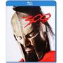 Blu-ray - 300 - Gerard Butler/ Rodrigo Santoro - Lacrado