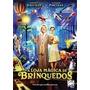 Dvd A Loja Mágica De Brinquedos Impecável Original