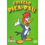 Coleção Pica-pau Vol.05 - Dvd - Mel Blanc - Grace Stafford