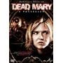 Dvd Do Filme Dead Mary - A Possessão ( Dominique Swain)