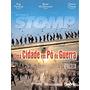 Dvd Uma Cidade Em Pó De Guerra (2002) -novo Lacrado Original