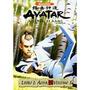 Dvd Avatar: A Lenda De Aang - Livro 1: Água - Vol. 3