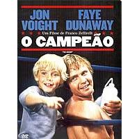 O Campeão Dvd Novo Original Lacrado Jon Voight Zefirelli