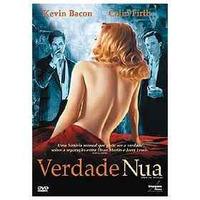 Dvd Verdade Nua Novo Orig Lacrado Kevin Bacon Colin Firth
