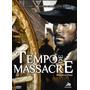 Tempo De Massacre (1966) Franco Nero