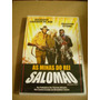 Dvd As Minas Do Rei Salomão Lacrado