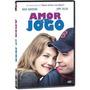 Dvd Amor Em Jogo (2005) Drew Barrymore