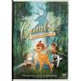 Dvd Bambi 2 - Edição Especial - Novo***