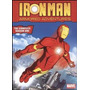 Iron Man Armored Adventures Season 1 (4pc) Dvd Imp Região 1