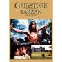 Dvd Greystoke A Lenda De Tarzan Orig. Novo Ed. Nacional