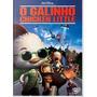 O Galinho Chicken Little, Dvd Original