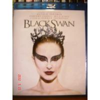 Blu-ray Black Swan 2 Cds Natalie Portman Importado Usa