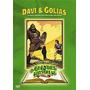 Dvd As Grandes Histórias Bíblicas Davi & Golias Novo
