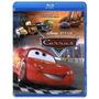 Carros - Blu Ray Sem Opções Português, Não Lacrado