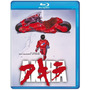 Akira Blu Ray - Novo - Lacrado Original -