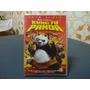 Dvd Kung Fu Panda Animação Para Família Nacional Lacrado