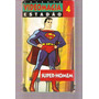 019 Fvc- Filme Vhs- Super Homem- Dublado- Infantil- Video
