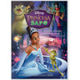 Princesa E O Sapo Dvd Disney Dvd Do Filme + Cd Lacrado