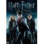 Dvd Harry Potter- Relíquias Da Morte Parte 1 Filme Seminovo